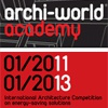 Стартовал конкурс Archi-World® Academy Award